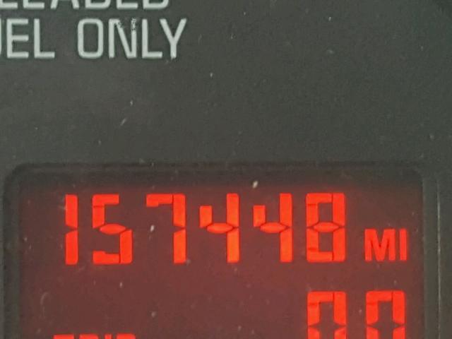 2G1FP32K7V2148943 - 1997 CHEVROLET CAMARO BAS RED photo 8