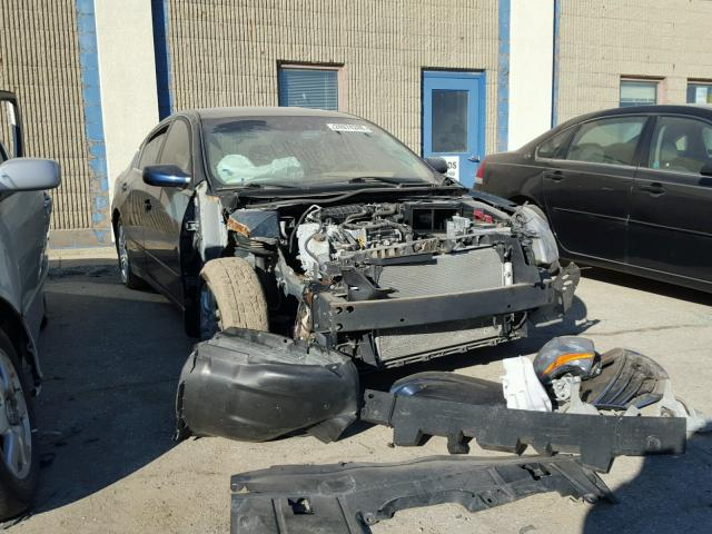 1N4AL2AP1CC182402 - 2012 NISSAN ALTIMA BAS BLUE photo 1