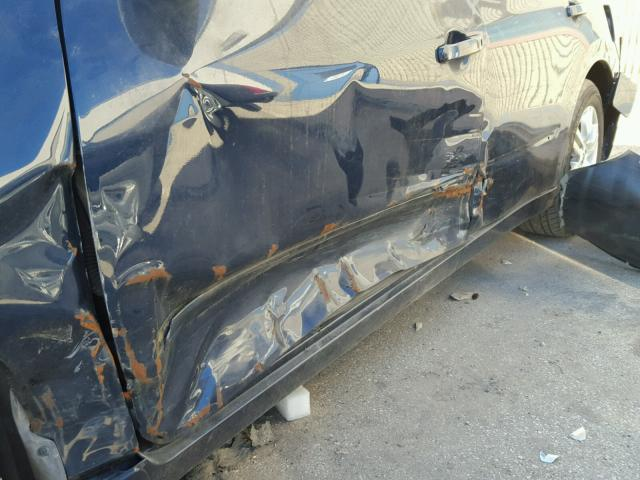 1N4AL2AP1CC182402 - 2012 NISSAN ALTIMA BAS BLUE photo 9