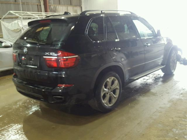 5UXZV8C51BL422146 - 2011 BMW X5 XDRIVE5, BLACK - price history ...