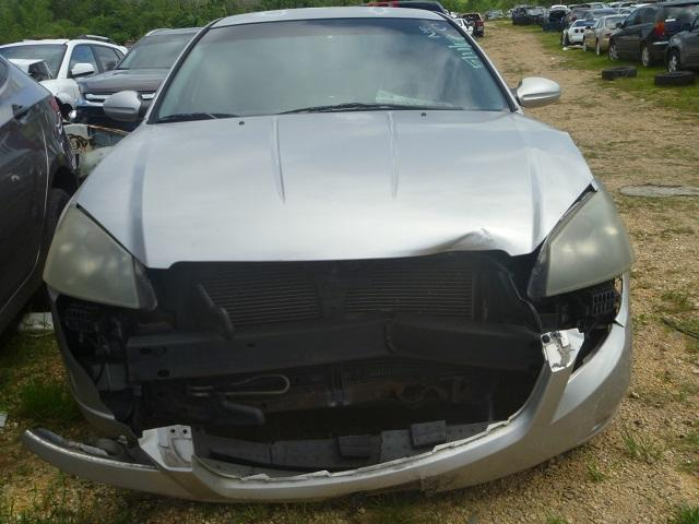 1N4AL11D06N302134 - 2006 NISSAN ALTIMA S/S SILVER photo 9