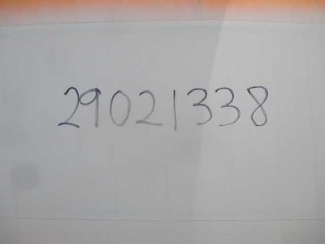 1HSHBADN11H354158 - 2001 INTERNATIONAL 8000 8100 UNKNOWN - NOT OK FOR INV. photo 9