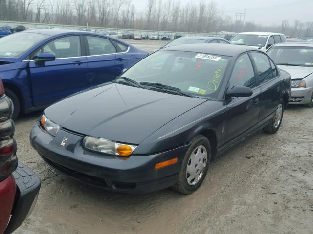 2001 Saturn Sl1 >> 2001 Saturn Sl1 Black 1g8zh52881z323736 Price History History Of Past Auctions