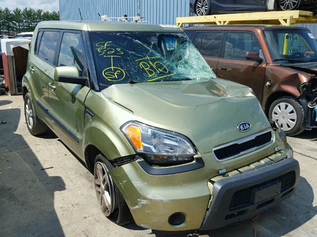 kia review soul hatchback parkers green headerkia