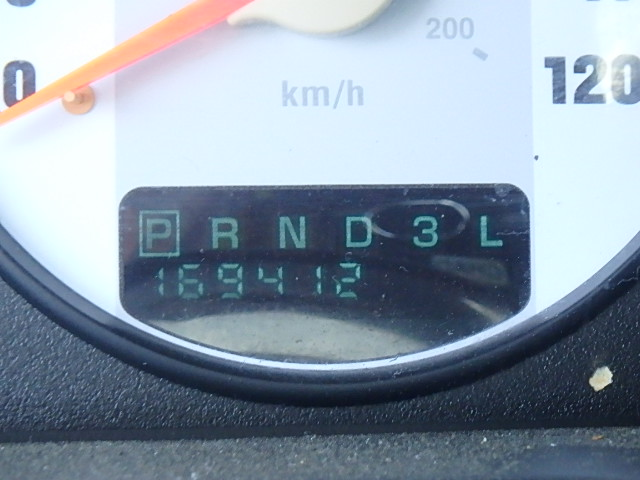 1B3EL36TX4N181635 - 2004 DODGE STRATUS SE GRAY photo 8