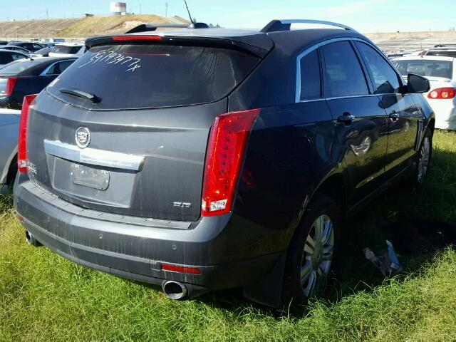 detail used luxury haims collection srx cadillac fwd motors at