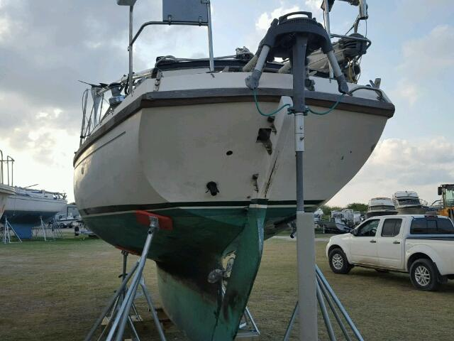 HE312P980882 - 1983 OTHE BOAT WHITE photo 6