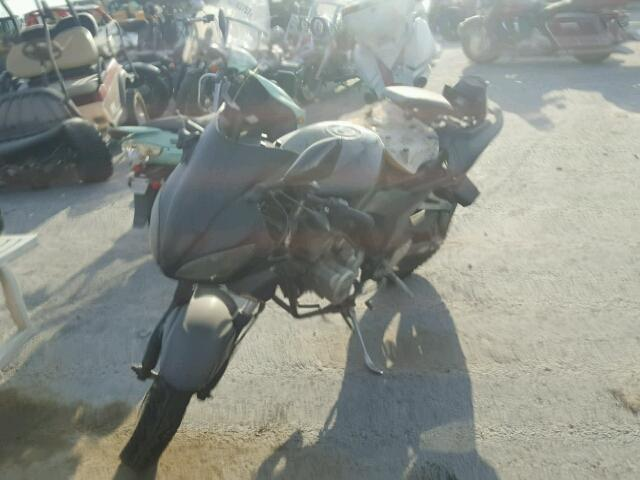 LXDPCNPC7C1500240 - 2012 DONG MOTORCYCLE BLACK photo 2