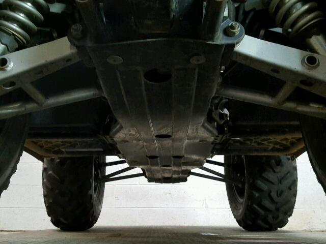 RFB12ATV7CK6G0409 - 2012 KYMCO USA INC KYMCO ATV BLACK photo 10