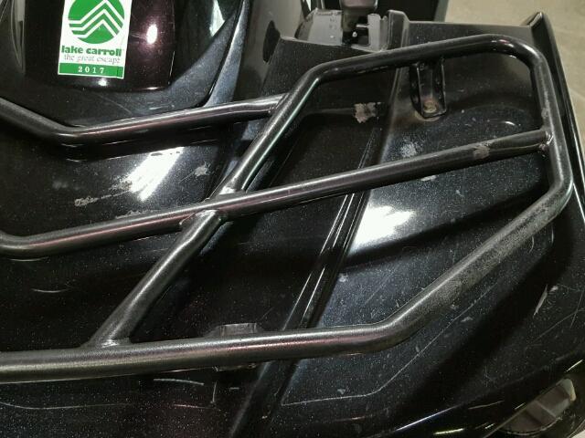 RFB12ATV7CK6G0409 - 2012 KYMCO USA INC KYMCO ATV BLACK photo 14