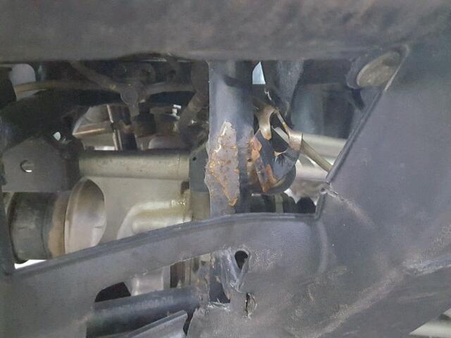RFB12ATV7CK6G0409 - 2012 KYMCO USA INC KYMCO ATV BLACK photo 17
