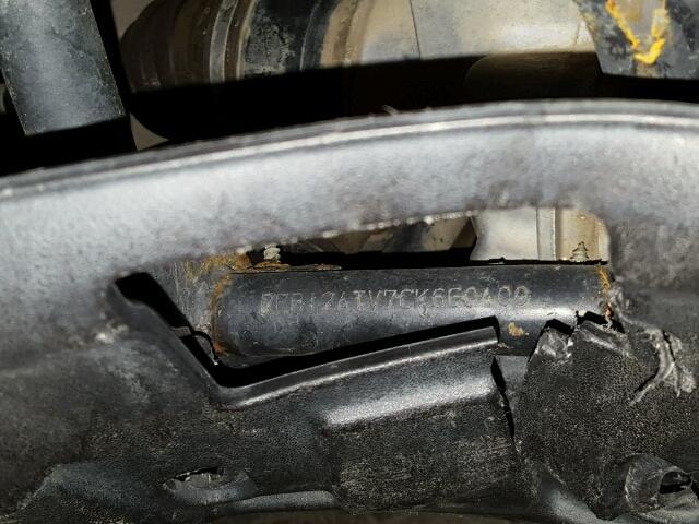RFB12ATV7CK6G0409 - 2012 KYMCO USA INC KYMCO ATV BLACK photo 19