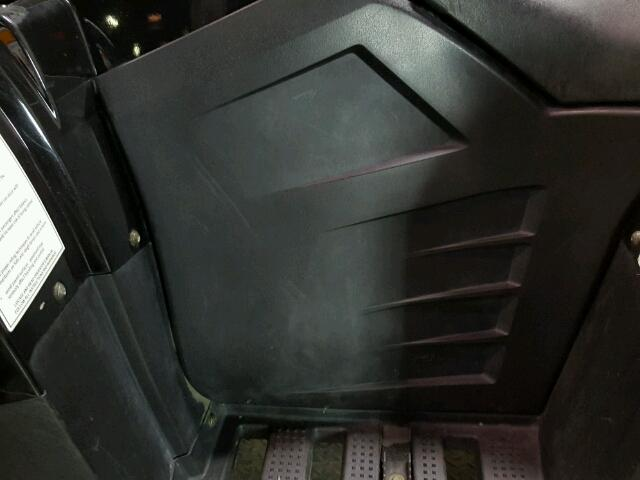 RFB12ATV7CK6G0409 - 2012 KYMCO USA INC KYMCO ATV BLACK photo 6