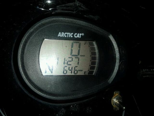 RFB12ATV7CK6G0409 - 2012 KYMCO USA INC KYMCO ATV BLACK photo 7