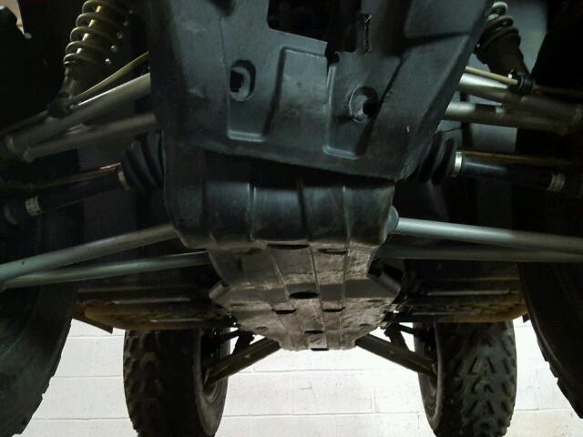 RFB12ATV7CK6G0409 - 2012 KYMCO USA INC KYMCO ATV BLACK photo 9