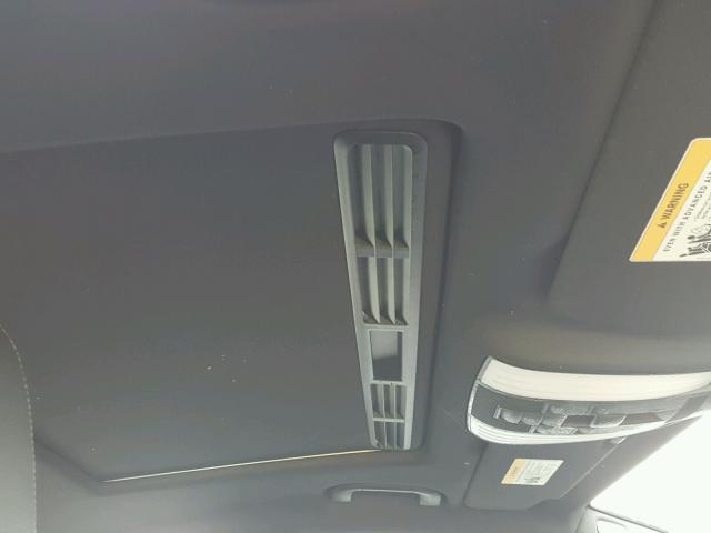 WDDLJ7DB1CA028635 - 2012 MERCEDES-BENZ CLS BROWN photo 9