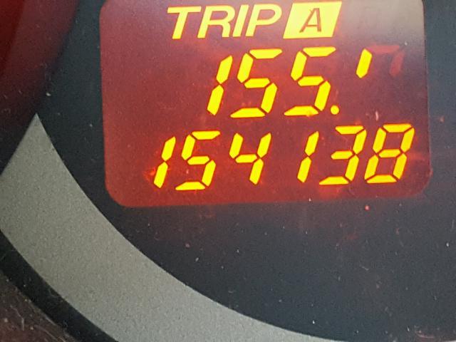 JM1BK323X51340608 - 2005 MAZDA 3 S RED photo 8