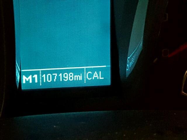 1G11B5SA3DF284754 - 2013 CHEVROLET MALIBU LS BLUE photo 8