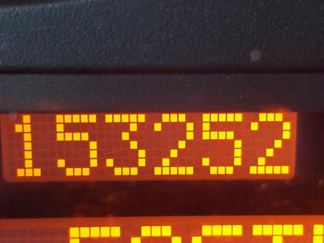 5UXFA13506LY48521 - 2006 BMW X5 3.0I BLUE photo 8