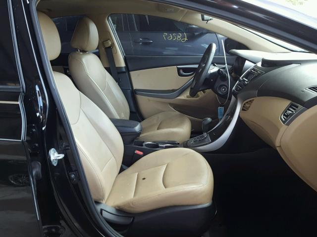 accent models itm lower elantra chrome for body door molding hyundai trim side