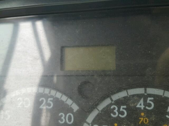 1FUJA6CV47PX39667 - 2007 FREIGHTLINER CONVENTION WHITE photo 8