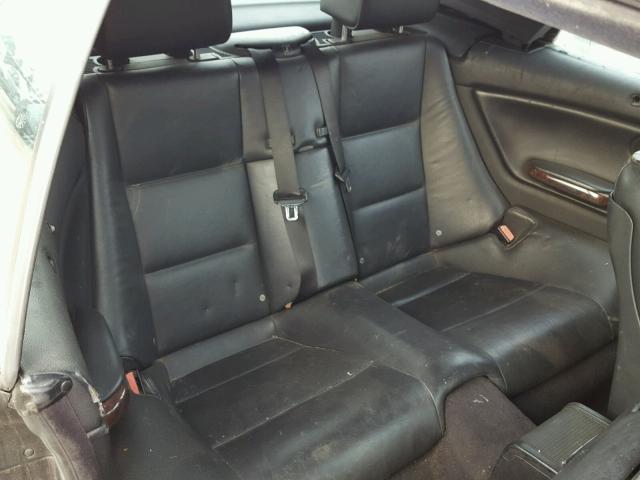 WBABW33416PX84404 - 2006 BMW 325 CI GRAY photo 6