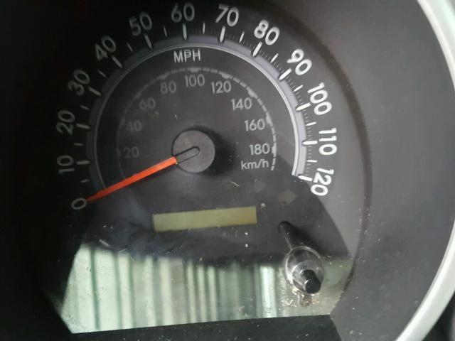 5TFRU5F19BX025465 - 2011 TOYOTA TUNDRA DOU CHARCOAL photo 8