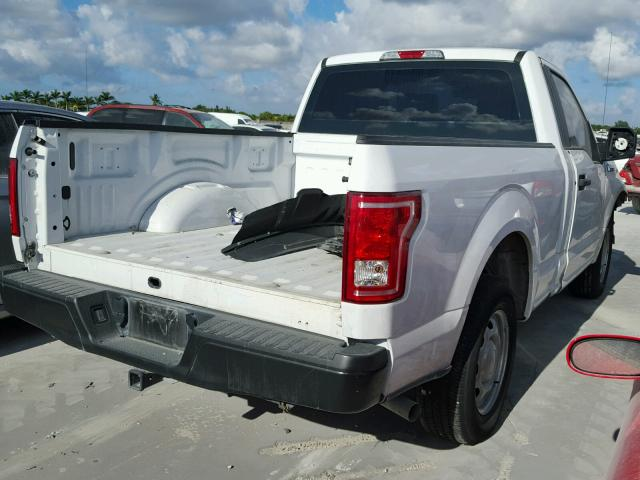 i trim tailgate accent molding wide ford panel