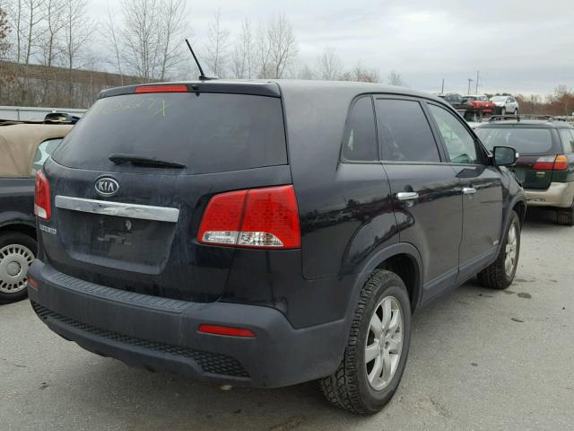 car d for sorento g sale at kia coates superstore used