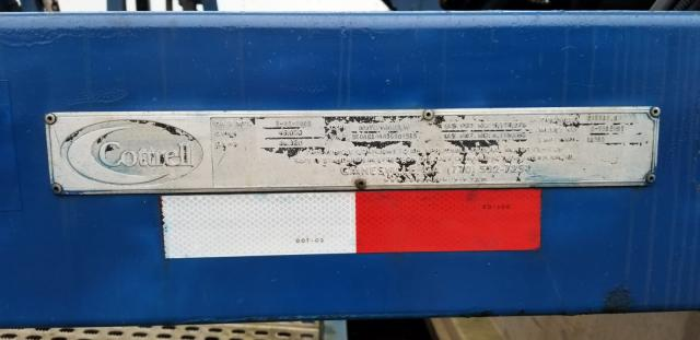 1HSHNAHR43H561893 - 2003 INTERNATIONAL 8000 8100 WHITE photo 7
