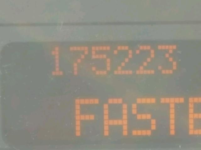 WBADT33443GF43601 - 2003 BMW 525 I SILVER photo 8