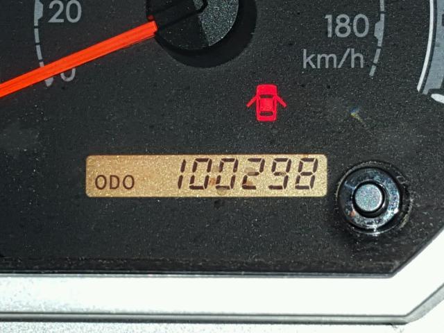 5TDBY64A08S014593 - 2008 TOYOTA SEQUOIA SR WHITE photo 8