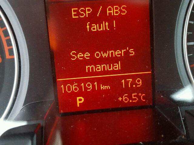 2010 AUDI A4 PREMIUM, WHITE, WAUFFCFL9AN061795 -, price history, history of  past auctions