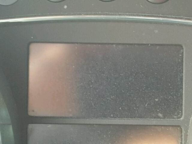 4JGCB65E67A041618 - 2007 MERCEDES-BENZ R 350 SILVER photo 8