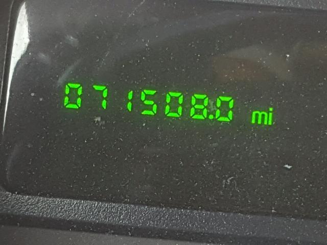 1L1FM81W24Y667012 - 2004 LINCOLN TOWN CAR E WHITE photo 8