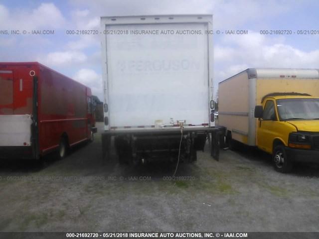 1HTMKAAN1CH089095 - 2012 INTERNATIONAL 4400 4400 WHITE photo 8