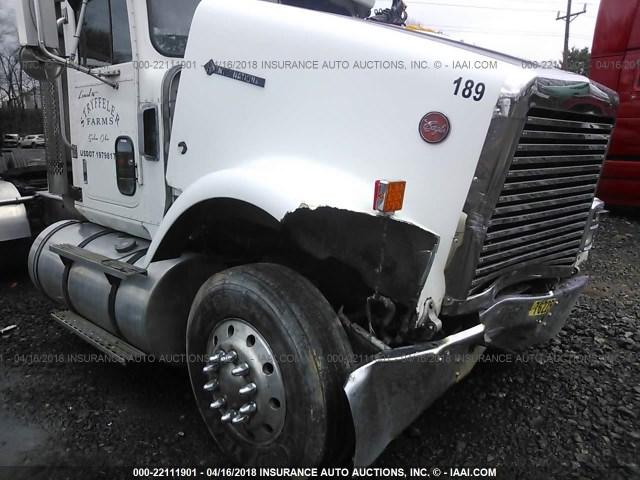 2HSFBGUR6KC024036 - 1989 INTERNATIONAL 9300 F9300 WHITE photo 7