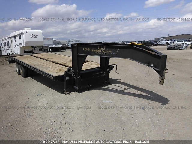 5Z0GN2526CP004616 - 2012 BOSS ROAD RAMP TRLR  Unknown photo 1
