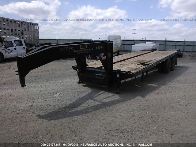 5Z0GN2526CP004616 - 2012 BOSS ROAD RAMP TRLR  Unknown photo 2