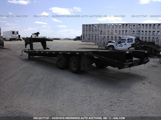 5Z0GN2526CP004616 - 2012 BOSS ROAD RAMP TRLR  Unknown photo 3