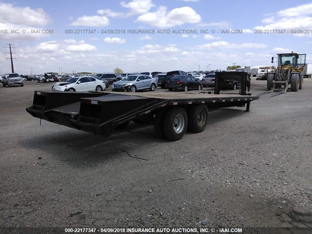 5Z0GN2526CP004616 - 2012 BOSS ROAD RAMP TRLR  Unknown photo 4