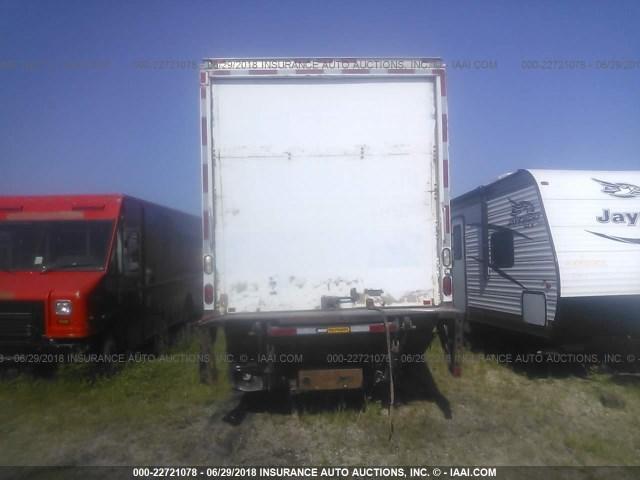 1HTMKAAN8CH089093 - 2012 INTERNATIONAL 4400 4400 WHITE photo 8