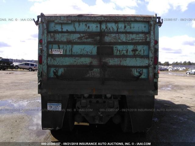 1HSHCGGRXLH210335 - 1990 INTERNATIONAL 8000 8100 WHITE photo 8