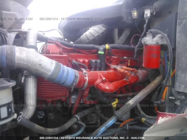 2HSCEAPR98C648649 - 2008 INTERNATIONAL 9200 9200I Unknown photo 9